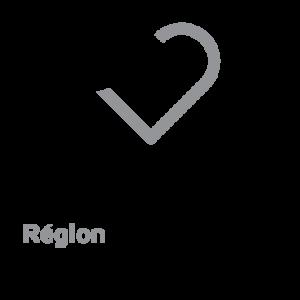 Logo of Hauts de France